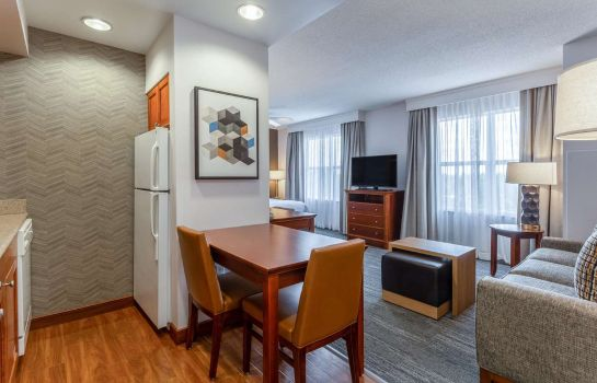 Camera Homewood Suites by Hilton Albany