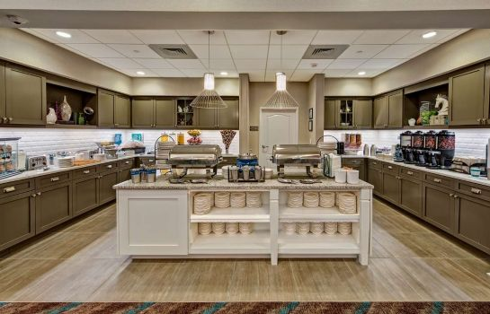 Restauracja Homewood Suites by Hilton Asheville-Tunnel Road