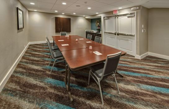 Sala konferencyjna Homewood Suites by Hilton Asheville-Tunnel Road