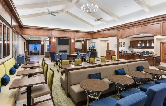 Hall Homewood Suites by Hilton Buffalo-Amherst