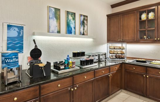 Restaurant Homewood Suites by Hilton Buffalo-Amherst