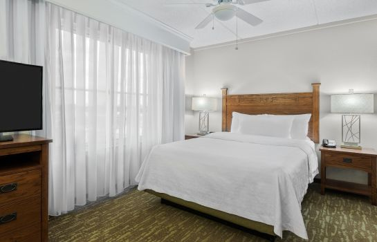 Suite Homewood Suites by Hilton Buffalo-Amherst