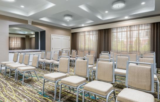 Conference room Homewood Suites by Hilton Buffalo-Amherst