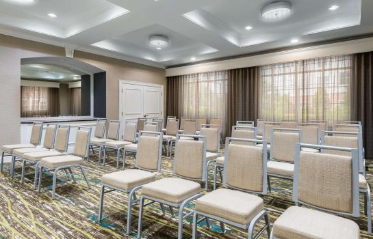 Sala congressi Homewood Suites by Hilton Buffalo-Amherst