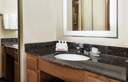 Zimmer Homewood Suites by Hilton Buffalo-Amherst