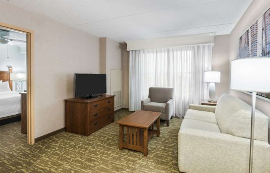 Camera Homewood Suites by Hilton Buffalo-Amherst
