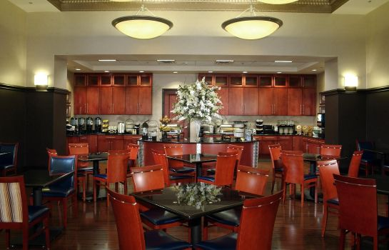 Restaurant Homewood Suites by Hilton Indianapolis-Downtown