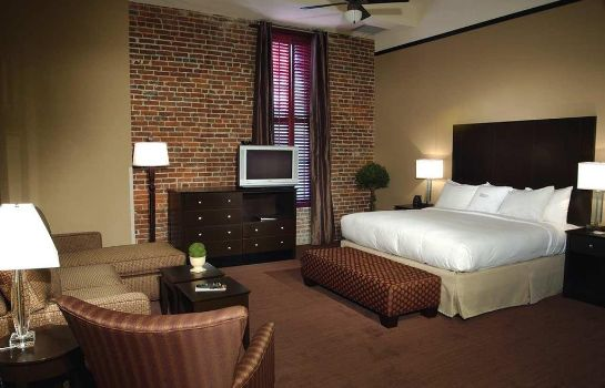 Suite Homewood Suites by Hilton Indianapolis-Downtown