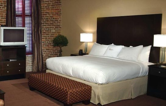 Zimmer Homewood Suites by Hilton Indianapolis-Downtown