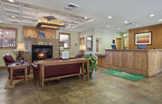 Hall Homewood Suites by Hilton Jackson