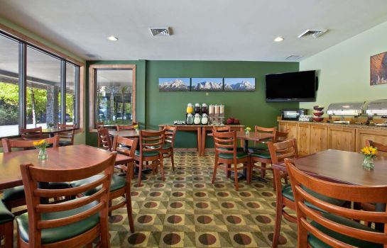 Restaurant Homewood Suites by Hilton Jackson WY
