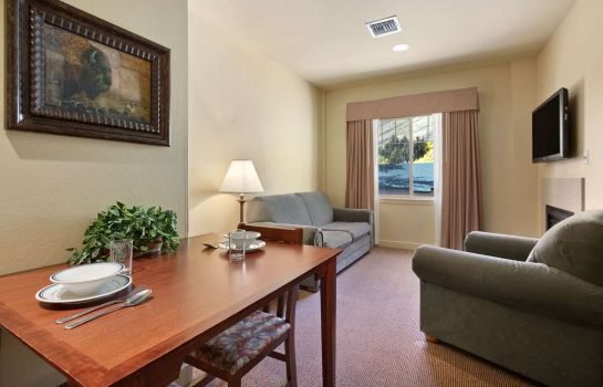 Zimmer Homewood Suites by Hilton Jackson