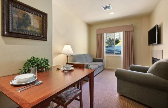 Camera Homewood Suites by Hilton Jackson