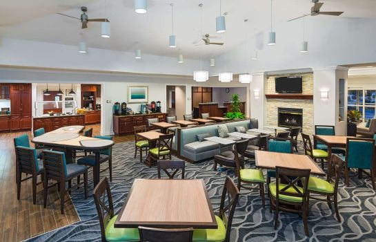 Restaurant Homewood Suites by Hilton Jacksonville-South-St Johns Ctr