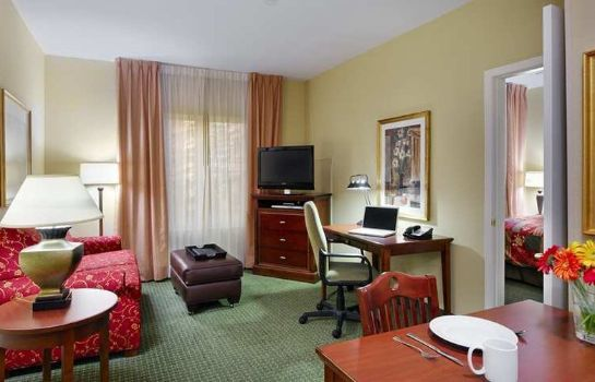 Suite Homewood Suites by Hilton Jacksonville-South-St Johns Ctr