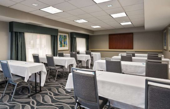 Tagungsraum Homewood Suites by Hilton Jacksonville-South-St Johns Ctr