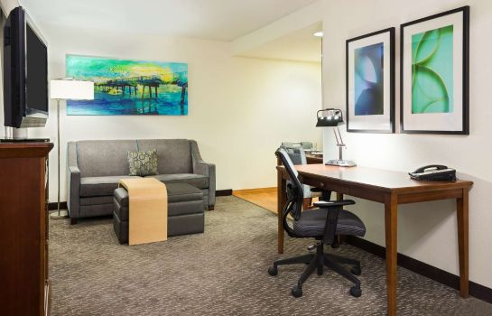 Zimmer Homewood Suites by Hilton Jacksonville-South-St Johns Ctr