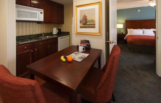 Hotel-Bar Homewood Suites by Hilton Knoxville West at Turkey Creek