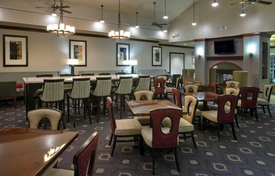 Hotelhalle Homewood Suites by Hilton Knoxville West at Turkey Creek