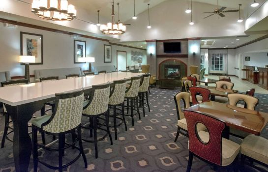 Hall Homewood Suites by Hilton Knoxville West at Turkey Creek