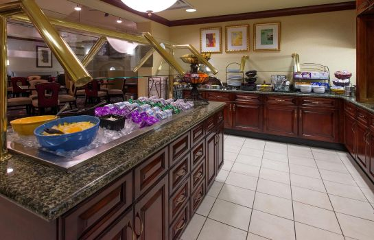 Restaurant Homewood Suites by Hilton Knoxville West at Turkey Creek
