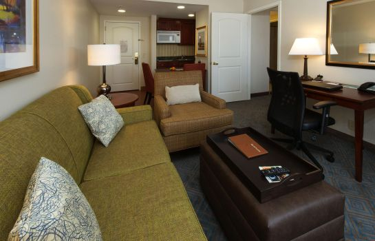Suite Homewood Suites by Hilton Knoxville West at Turkey Creek