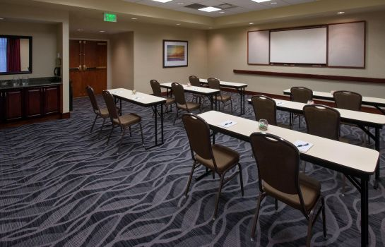 Tagungsraum Homewood Suites by Hilton Knoxville West at Turkey Creek