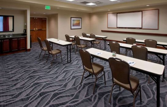 Sala congressi Homewood Suites by Hilton Knoxville West at Turkey Creek