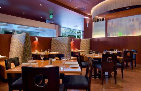 Restaurant Hilton Vancouver Washington