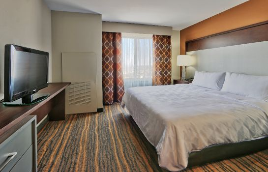 Suite Holiday Inn & Suites ALBUQUERQUE-NORTH I-25