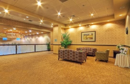 Tagungsraum Holiday Inn & Suites ALBUQUERQUE-NORTH I-25