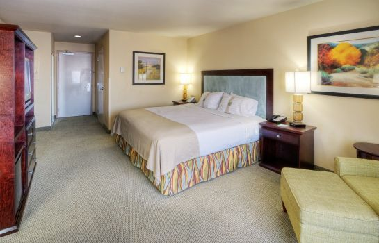 Zimmer Holiday Inn Hotel & Suites ALBUQUERQUE-NORTH I-25
