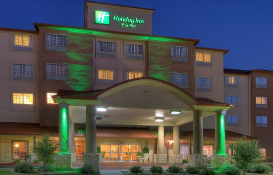 Außenansicht Holiday Inn & Suites ALBUQUERQUE AIRPORT