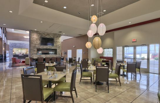 Restaurante Holiday Inn & Suites ALBUQUERQUE AIRPORT