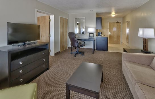 Suite Holiday Inn & Suites ALBUQUERQUE AIRPORT