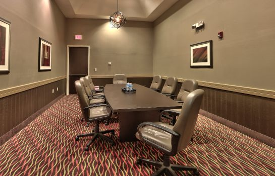 Conference room Holiday Inn & Suites ALBUQUERQUE AIRPORT