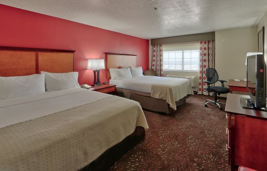 Zimmer Holiday Inn & Suites ALBUQUERQUE AIRPORT