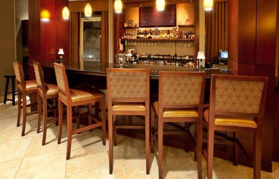 Hotel-Bar DoubleTree by Hilton North Charleston - Convention Center