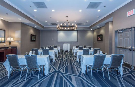 Tagungsraum DoubleTree by Hilton North Charleston - Convention Center