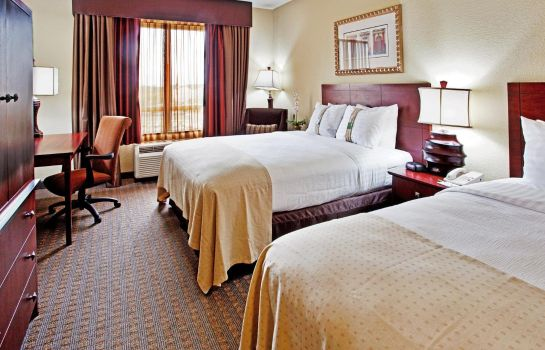 Zimmer DoubleTree by Hilton North Charleston - Convention Center