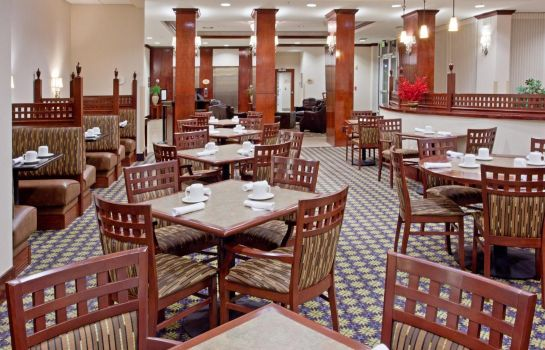 Restaurant Holiday Inn & Suites COLLEGE STATION-AGGIELAND