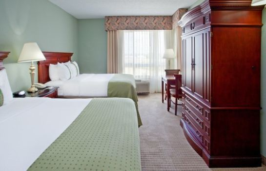 Room Holiday Inn & Suites COLLEGE STATION-AGGIELAND