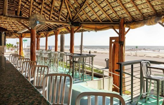 Restaurante DoubleTree by Hilton Galveston Beach