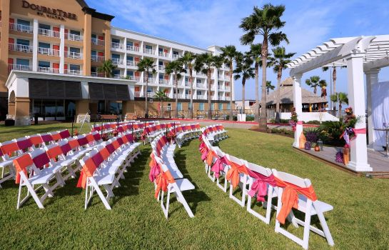 Info DoubleTree by Hilton Galveston Beach