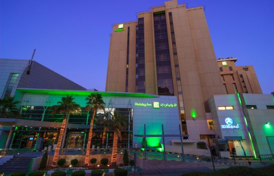 Exterior view Holiday Inn KUWAIT
