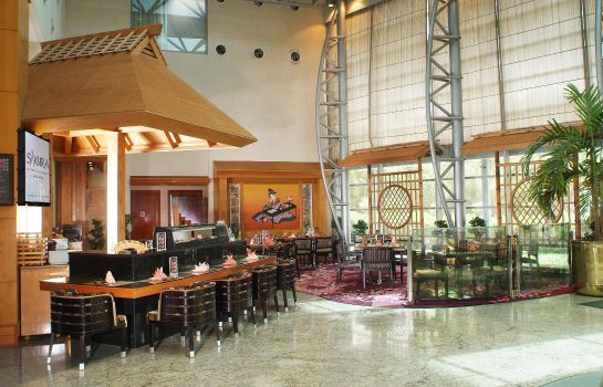 Restaurant Holiday Inn KUWAIT