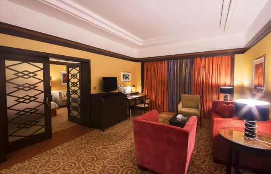 Suite Holiday Inn KUWAIT