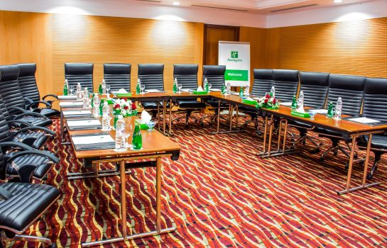 Conference room Holiday Inn KUWAIT