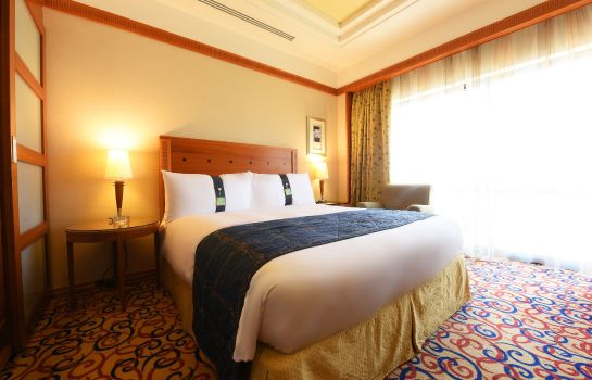 Zimmer Holiday Inn KUWAIT