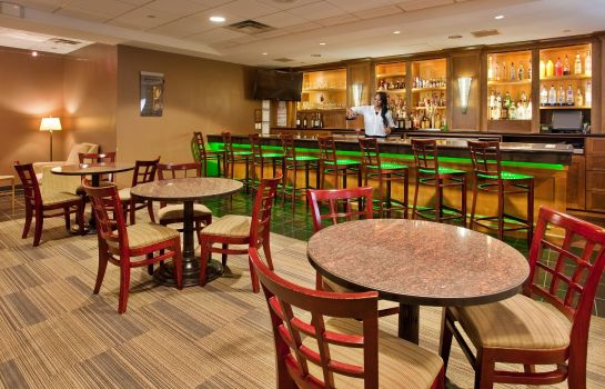 Bar hotelowy Holiday Inn COUNTRY CLUB PLAZA